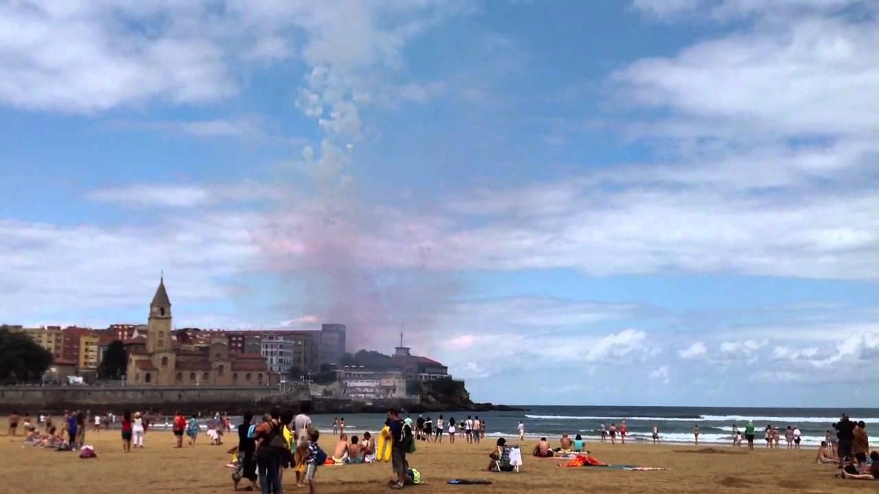 Día de Begoña Gijón